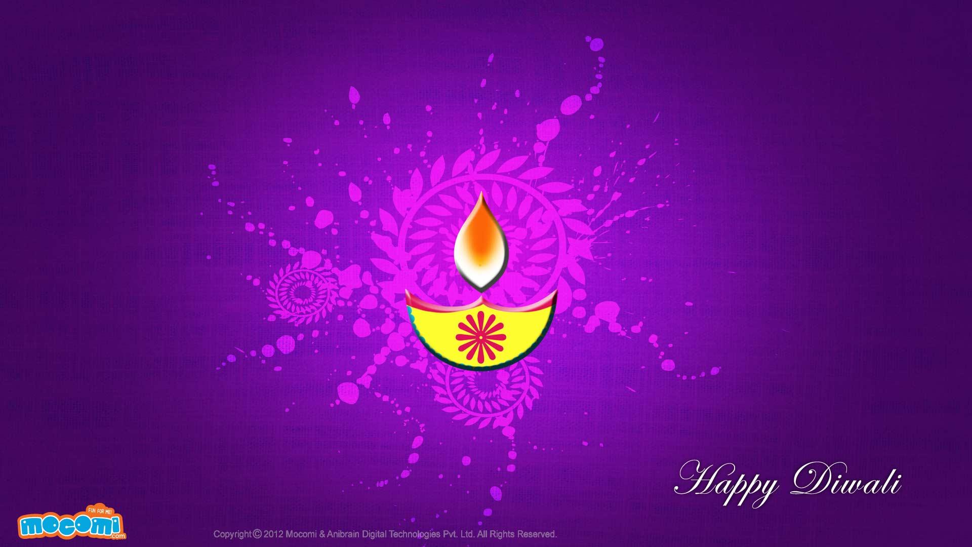 Diwali Lamps 3
