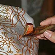 What is Batik Art?