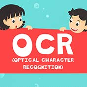 Optical Character Recognition (OCR) Software