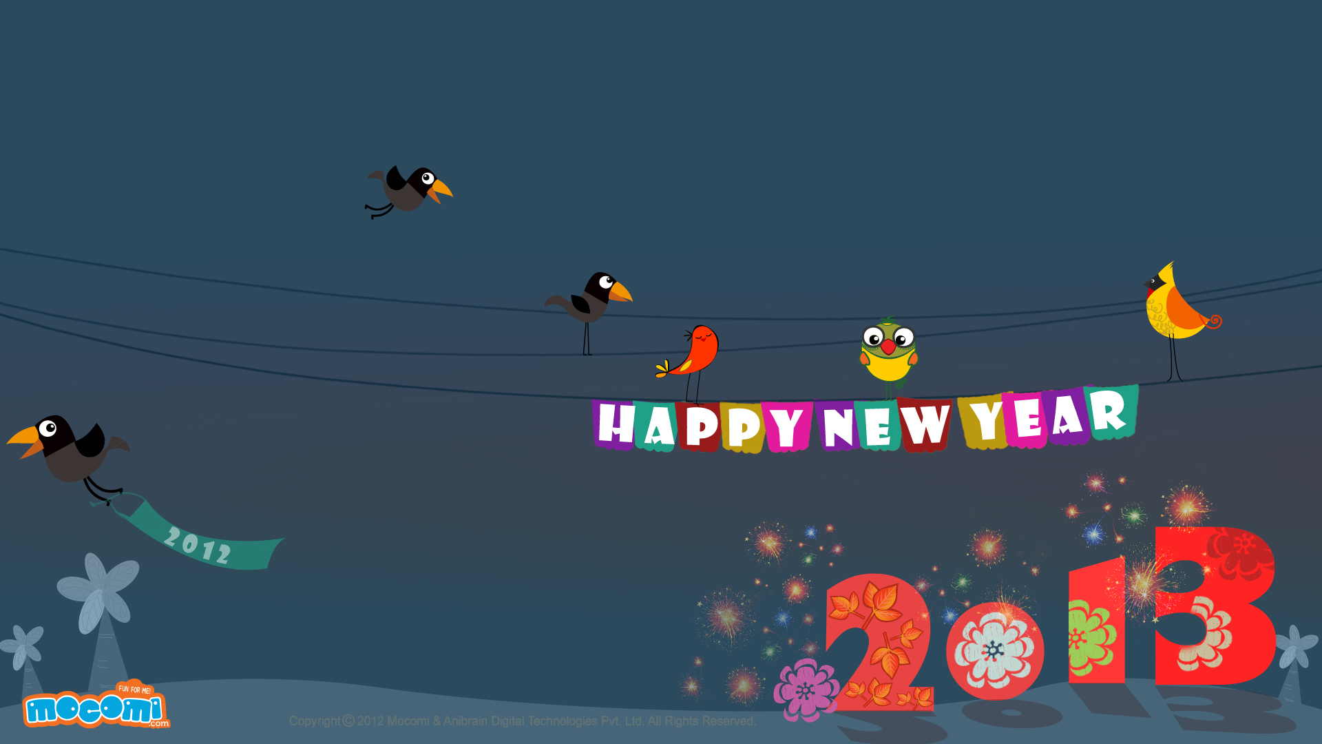 Happy New Year 2013 – 05