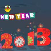 Happy New Year 2013 – 05