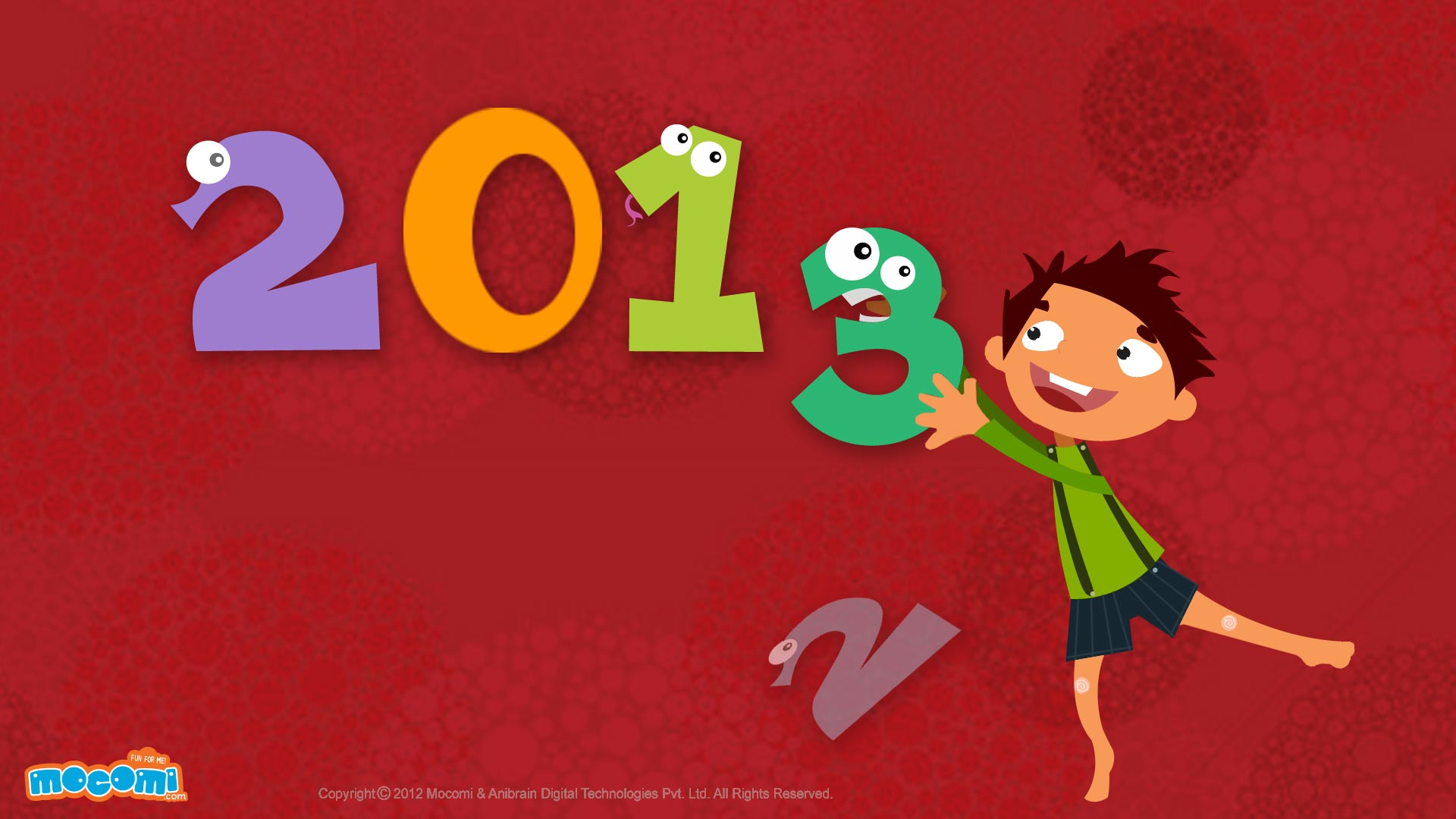 Happy New Year 2013 – 04