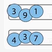 Make Numbers Worksheet – #01