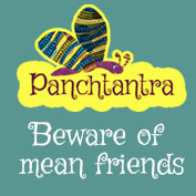 Panchatantra: Beware of Mean Friends