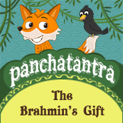 Panchatantra: The Brahmin's Gift