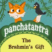 Panchatantra: The Brahmin's Gift