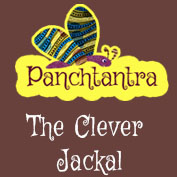 Panchatantra: The Clever Jackal