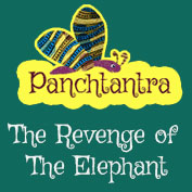 Panchatantra: The Revenge Of The Elephant