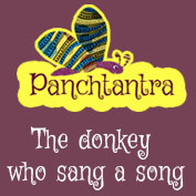 Panchatantra: The Donkey Who Sang a Song