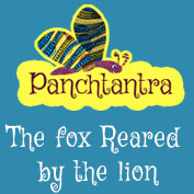 Panchatantra: The Fox Reared By The Lion