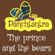 Panchatantra: The Prince And The Bear