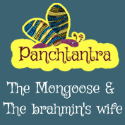 Panchatantra: The Mongoose And The Brahmin's Wife