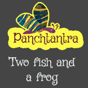 Panchatantra: Two Fish And A Frog