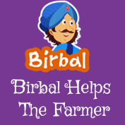Akbar Birbal: Birbal Helps The Farmer