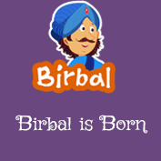 Akbar Birbal: Birbal Is Born