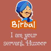 Akbar Birbal: I am Your Servant, Huzoor