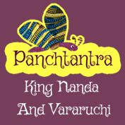 Panchatantra: King Nanda And Vararuchi