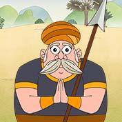 Vikram Betaal: Reward For The Gatekeeper