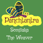 Panchatantra: Somilaka The Weaver