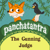 Panchatantra: The Cunning Judge