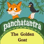 Panchatantra: The Golden Goat