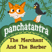 Panchatantra: The Merchant And The Barber