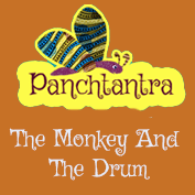 Panchatantra: The Monkey And The Drum