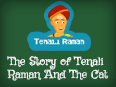 Tenali Raman: The story of Tenali Raman and the Cat