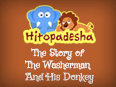 Hitopadesha: The Story of The Washerman and his Donkey
