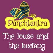 Panchatantra: The Louse and the Bedbug