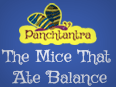 Panchatantra: The Mice That Ate Balance