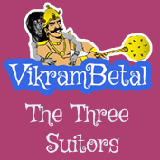 The Exchanged Heads - Vikram Betaal Stories for Kids | Mocomi