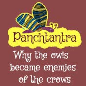 Panchatantra: Why the Owls became Enemies of the Crows