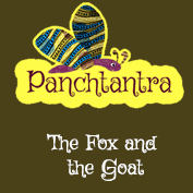 Panchatantra: The Fox And The Goat
