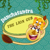 Panchatantra: The Lion Cub - Square Thumbnails Image