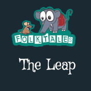 Indian Folk Tales: The Leap