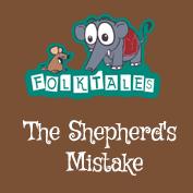 Indian Folk Tales: The Shepherd's Mistake