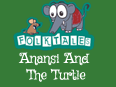 African Folk Tales: Anansi And The Turtle