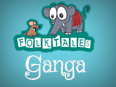 Indian Folk Tales: Ganga
