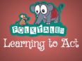 International Folk Tales: Learning to Act