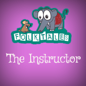 Indian Folk Tales: The Instructor