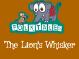 International Folk Tales: The Lion's Whisker