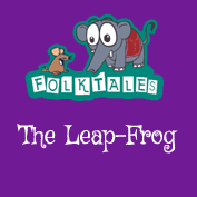 Indian Folk Tales: The Leap-Frog