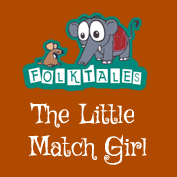 Indian Folk Tales: The Little Match Girl
