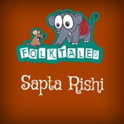 Indian Folk Tales: Saptarishi