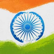 The Indian Flag - Tiranga
