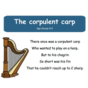 A Corpulent Carp