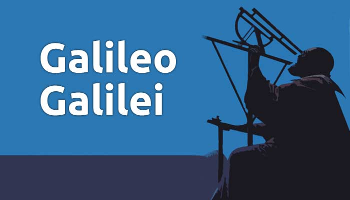 Galileo Galilei Father Of Observational Astronomy Mocomag