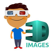 3D Images For Kids 02