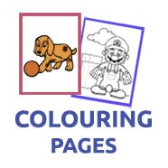 Online Colouring Pages For Kids 02